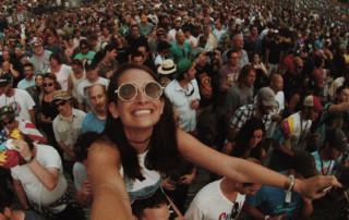 Best music festivals abroad for summer 2016