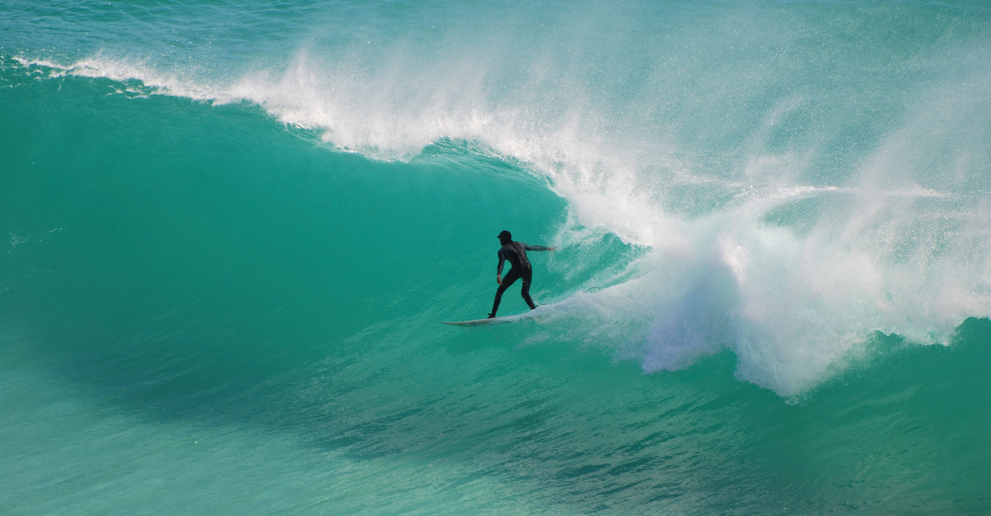 Epic surf spots near epic study abroad locations