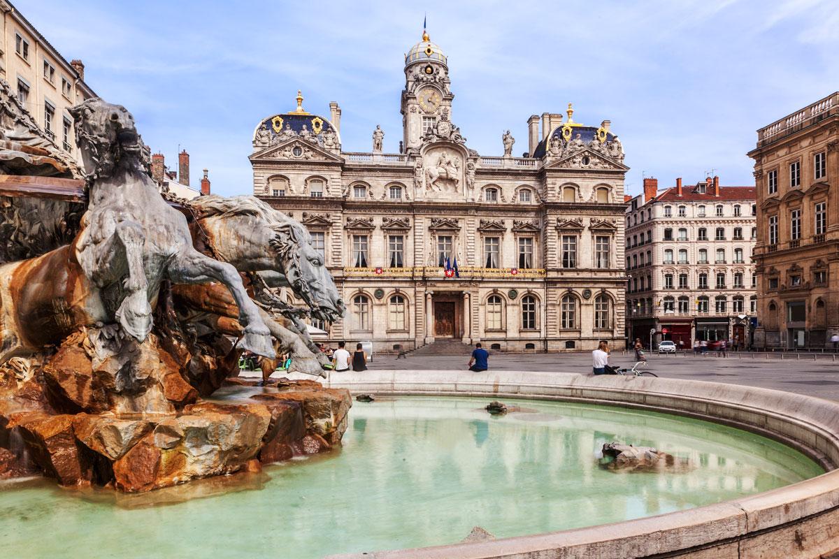 3-minute travel guide: Lyon, France - UCEAP Blog