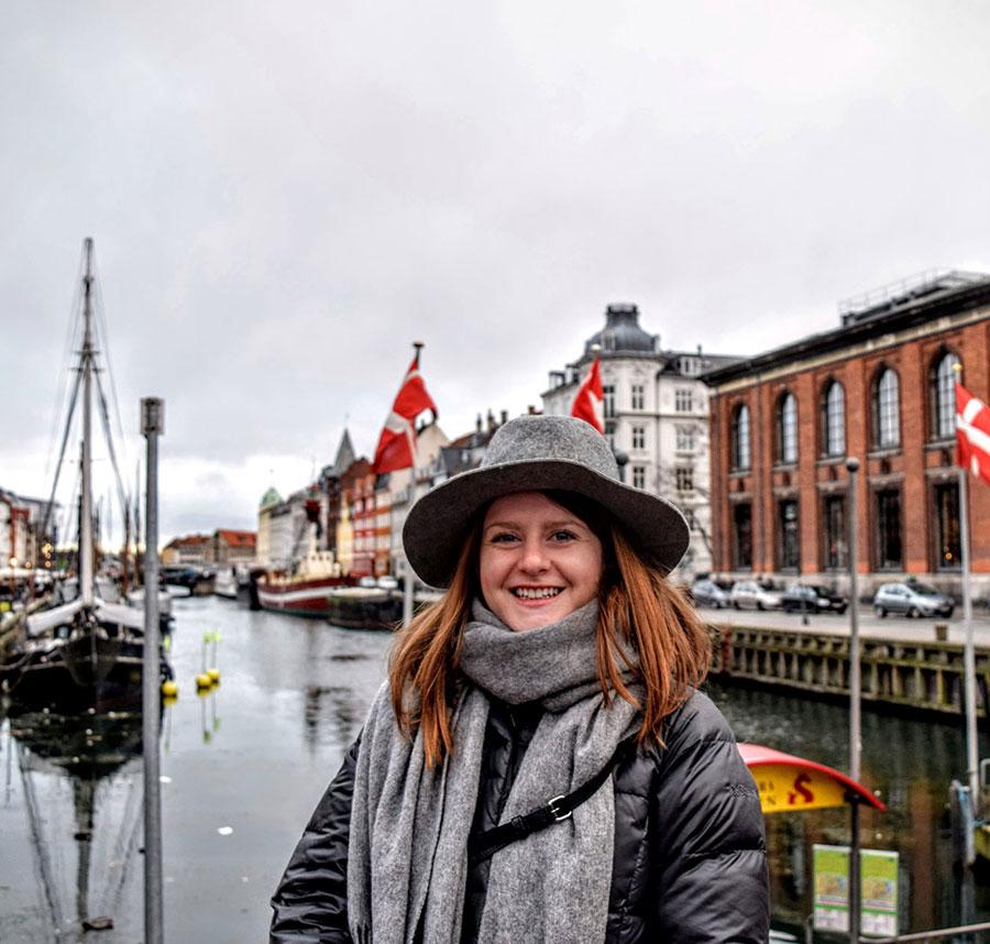 3-minute travel guide: Copenhagen, Denmark