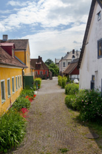 3-minute travel guide: Lund, Sweden