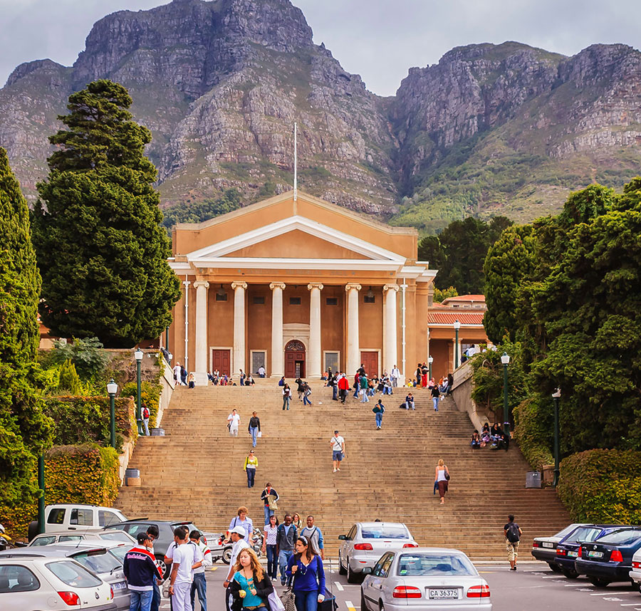3-Minute Travel Guide: Cape Town, South Africa