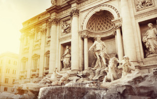 15 signs you studied abroad in Italy
