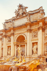 3-minute travel guide: Rome, Italy