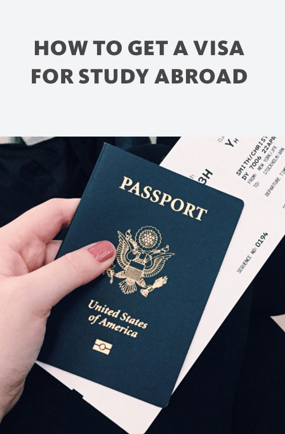 Need a student visa? Depending on where you study abroad, you may need one. Read on for answers to the questions students always ask about visas.