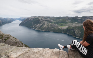 Why Norway may be your kind of study abroad