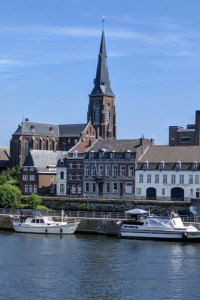 3-minute travel guide: Maastricht, Netherlands