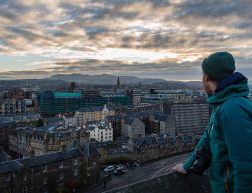 13 Free things to do in Edinburgh, Scotland