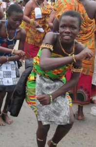 13 Signs you studied abroad in Ghana