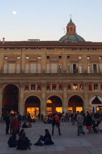 3-minute travel guide: Bologna, Italy