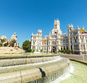 3-Minute Travel Guide: Madrid, Spain