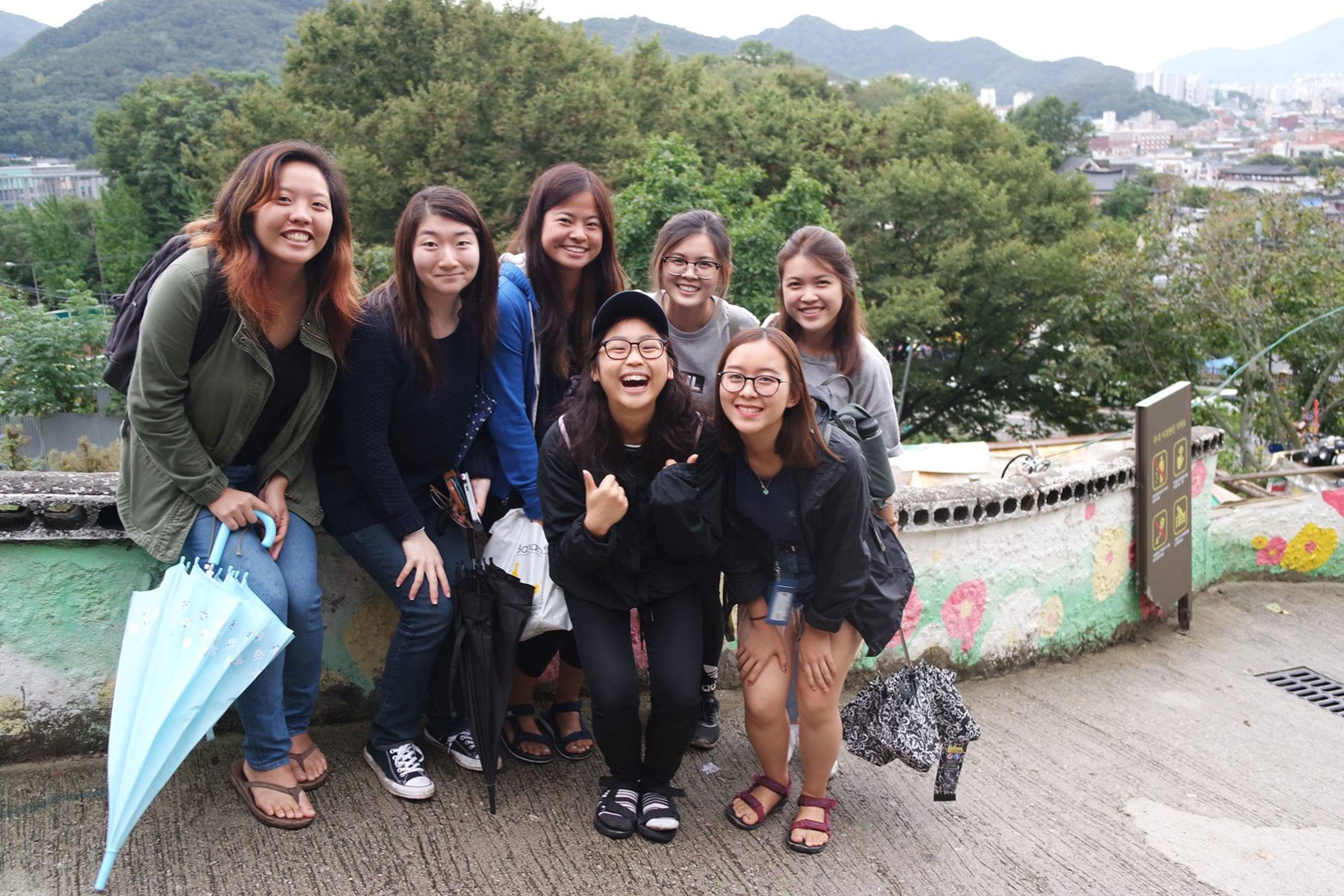 3-minute travel guide: Seoul, Korea