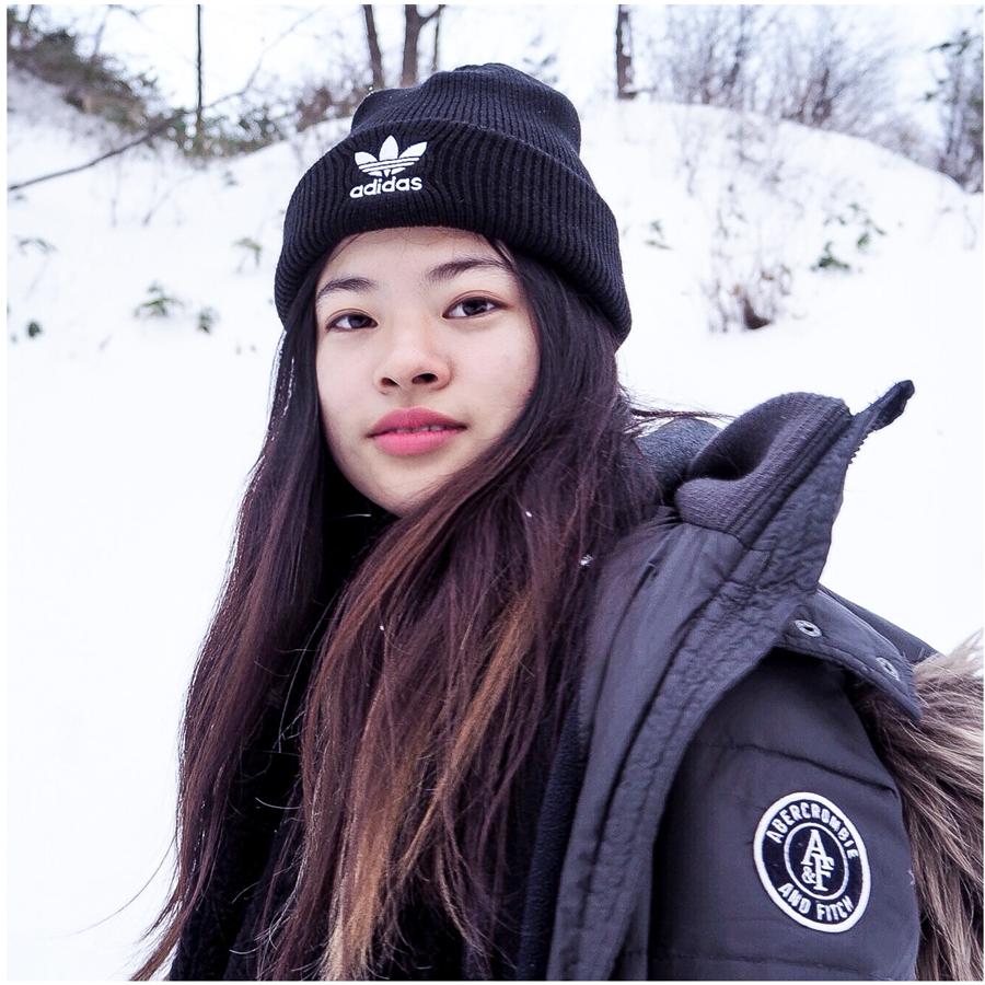 Anna Lai Profile Photo