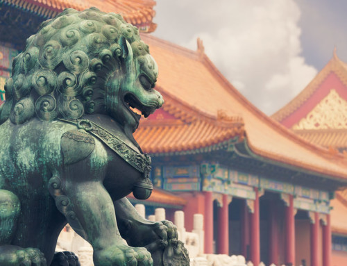 3-minute travel guide: Beijing, China