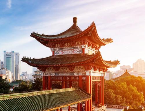 Photo Story: China