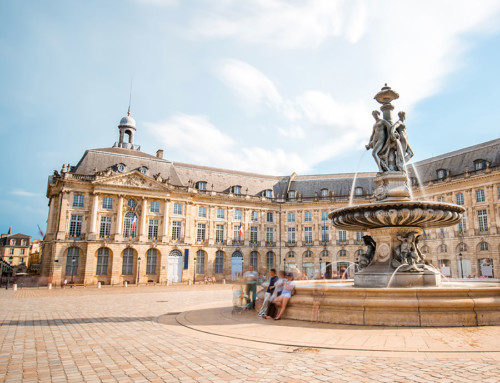 3-minute travel guide: Bordeaux, France