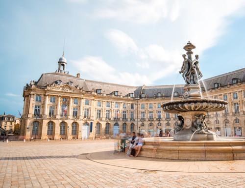3-minute travel guide: Bordeaux, France