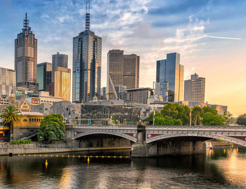 3-minute travel guide: Melbourne, Australia