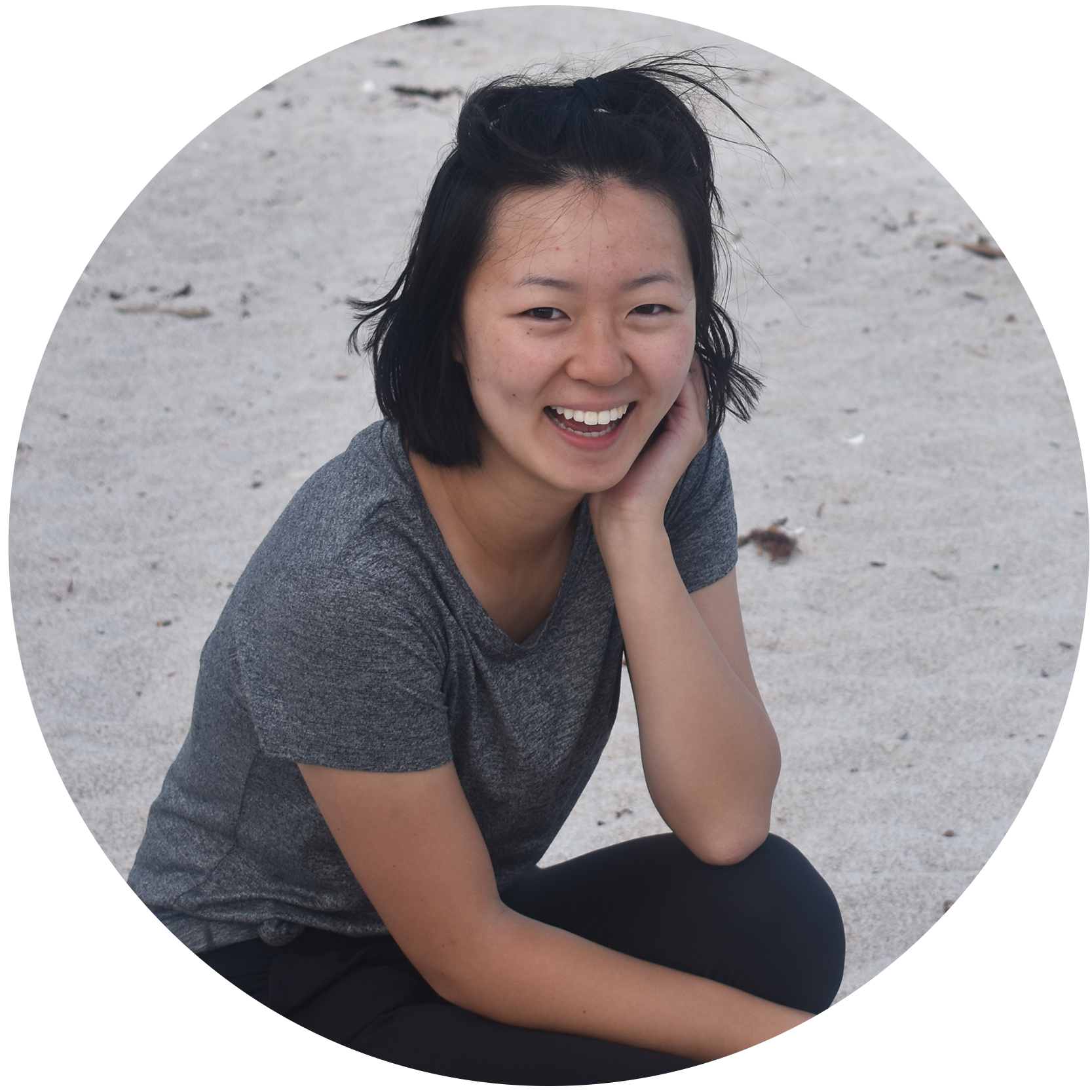 Waresa Hu Profile Pic