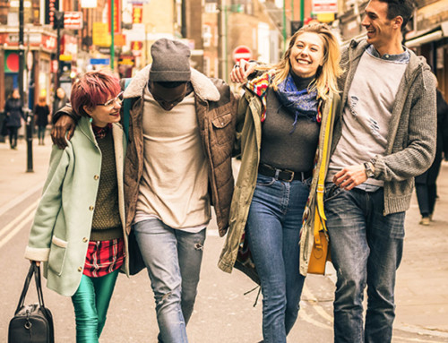 How to make friends with locals while abroad