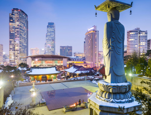 3-minute travel guide: Seoul, Korea