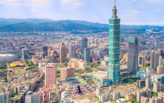 5 reasons to study abroad in Taiwan