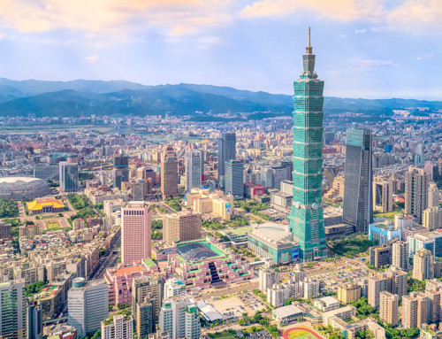 Top 5 Reasons to Study Abroad in Taiwan
