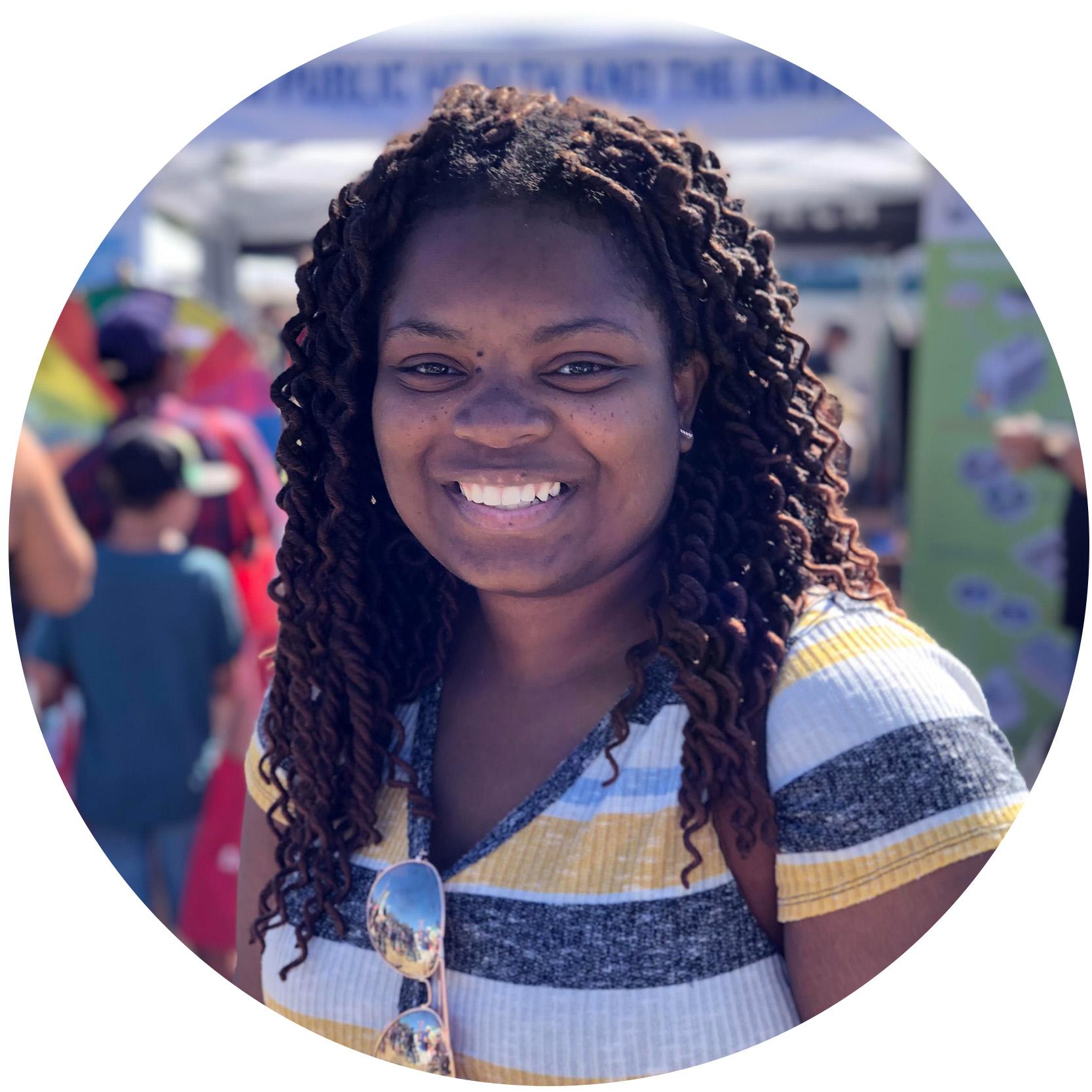 Elisabeth Rockamore profile pic