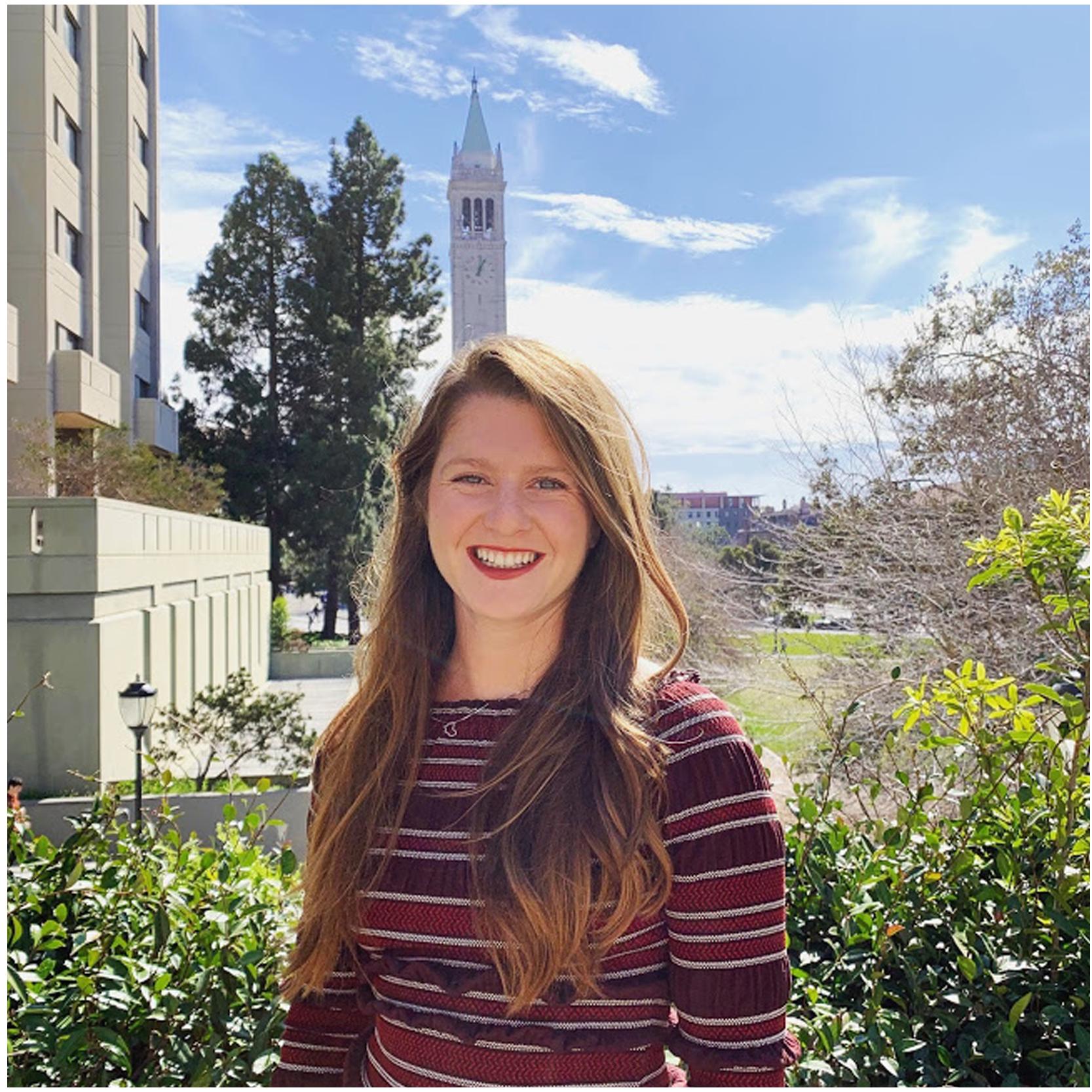 Sierra Alef-Defoe profile picture in Berkeley CA